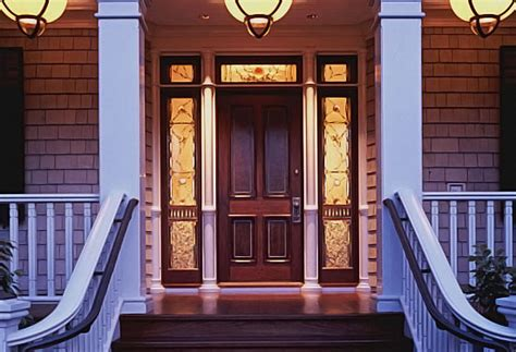 Architectural Stained Glass Herter Design Inc Architectural Front Doors