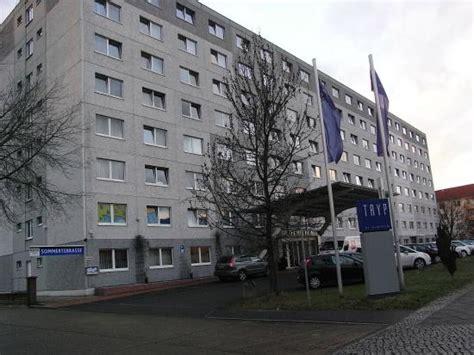 hotel inn berlin city east gentileza da recep 231 227 o no quarto picture of tryp by