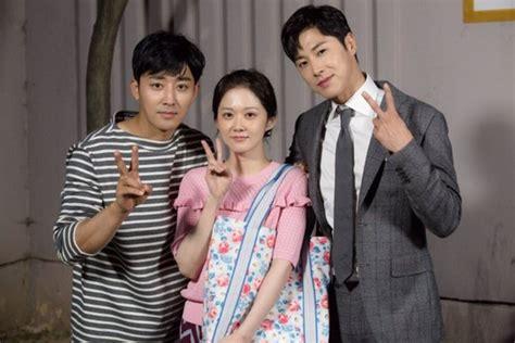 drakorindo go back couple go back couple korean drama 2017 고백부부 hancinema