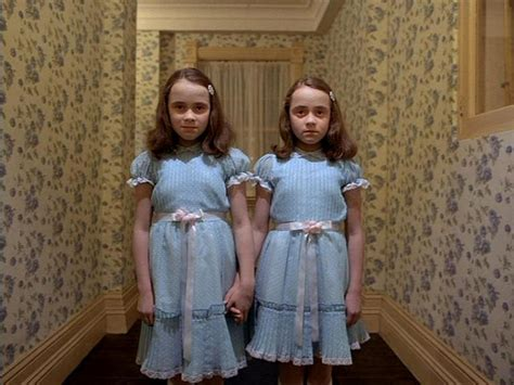 shining twins 1000 images about scary twins on pinterest the shining