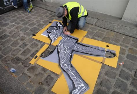 stencil artists  clever works