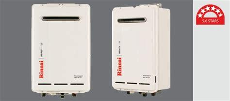 Water Heater Rinnai Infinity rinnai infinity vt20 gas water heater
