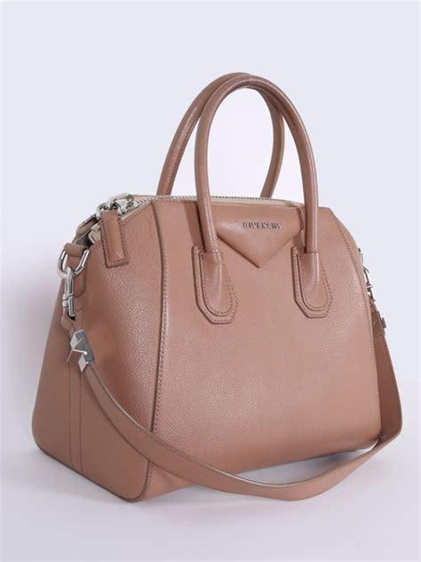 Givenchy Antigona Leather 61733 Leather givenchy antigona small leather bag beige luxury bags