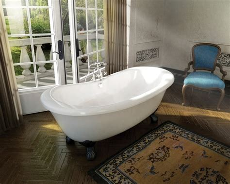 maax com bathtubs maax versailles 105182 000 traditional bathtubs by