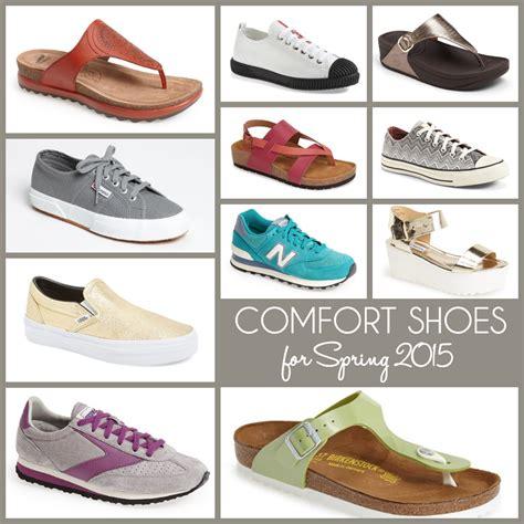 comfort spring trend alert comfort shoes for spring 2015
