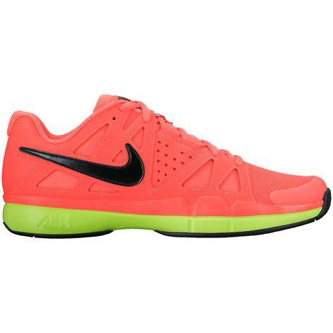nike mens air vapor advantage clay court tennis shoes