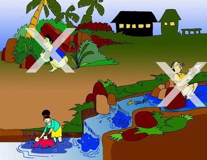 masalah masalah kesehatan lingkungan di indonesia upaya stategi dalam pengelolaan lingkungan hidup