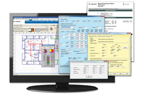 Home Hvac Design Guide Manual J Wrightsoft Rsu Instant Access