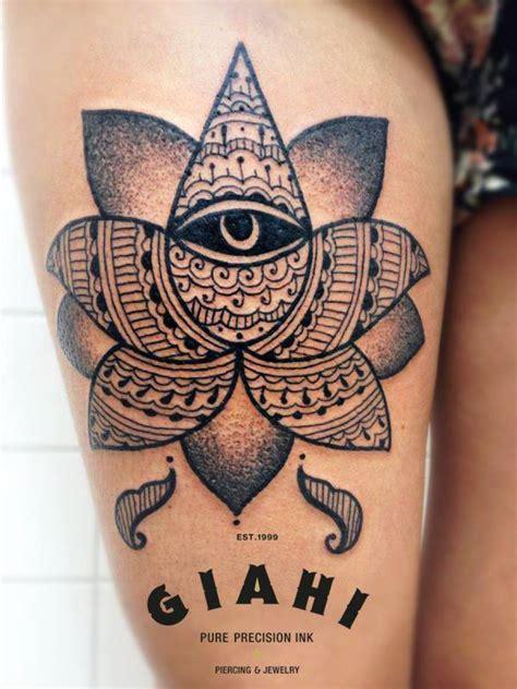 moonflower tattoo moonflower gallery