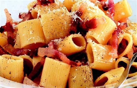 www la cucina italiana ricette ricetta pasta alla gricia le ricette de la cucina italiana