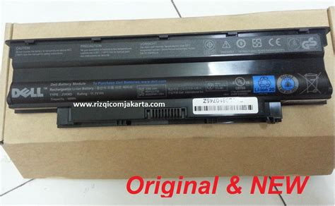 Baterai Laptop Dell Vostro 1014 baterai for dell vostro 1440 1450 1540 1550 original daftar harga sparepart laptop notebook