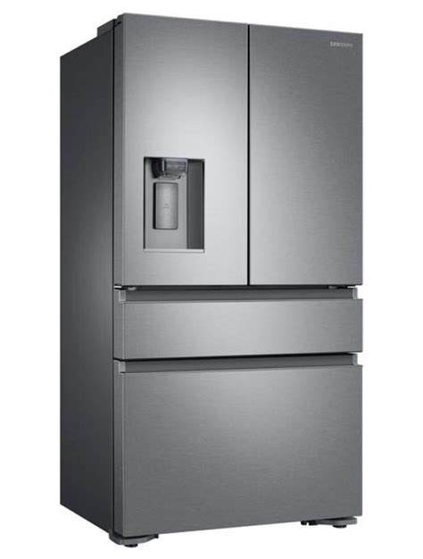 samsung 22 6 cu ft 4 door door refrigerator with