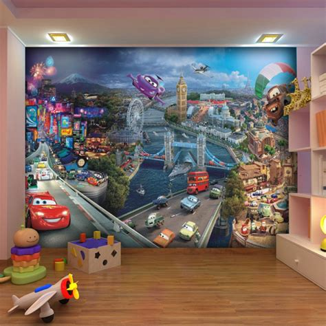2 bedroom cers disney cars 2 wallpaper great kidsbedrooms the children