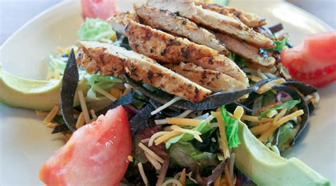 Backyard Grill And Bar Nutrition The Patio Restaurant Nutritional Information Modern