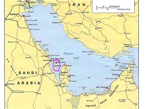 middle east map bahrain 25 best ideas about bahrain map on map of