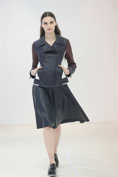 Kevan 07 Fall Collection by Drome Collection Fall Winter 2014