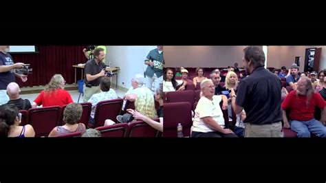 ray comfort youtube how to prove god exists and make an atheist backslide