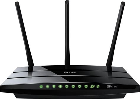 Home Design Software At Best Buy by Tp Link Archer C7 Ac1750 Dual Band Wireless Ac Gigabit
