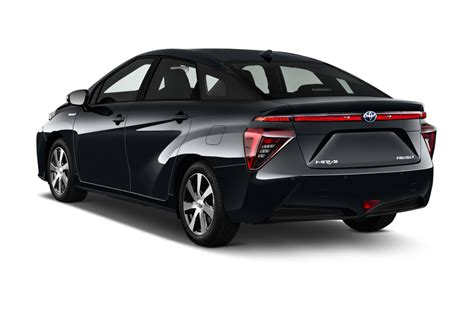 2017 Toyota Horsepower by 2017 Toyota Mirai Reviews And Rating Motor Trend