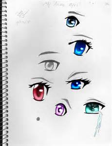 anime eye color meaning anime color meaning www imgkid the image kid
