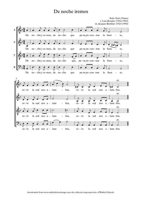 Waldorf School Songs - Muziek, Bladmuziek en Kerstmuziek