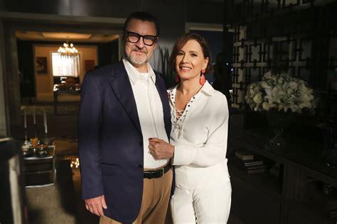 Natália do Vale volta à TV em 'Os Dias Eram Assim' como ... Algy