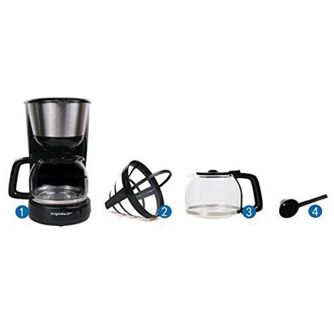 aigostar chocolate 30hik filter kaffeemaschine 1000 watt beste kaffeemaschine blogbeste