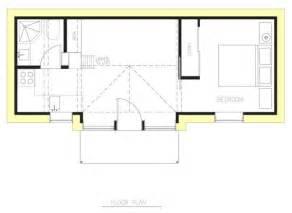 Mini b 300 sq ft passive tiny house by joseph giampietro