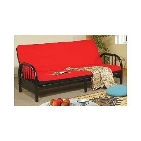 Metal Futon Sofa Bed by Metal Futon Futon Sofa Bed And Futon Sofa On