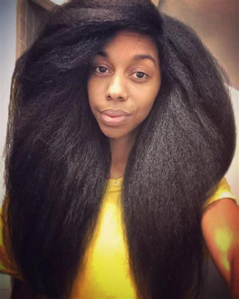 african hairstyles long hair coresa nancy hogan her god given hair long natural