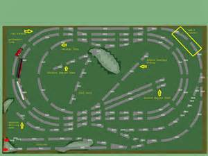 Best Room Planning Software hornby 4th radius loop modelling questions help and