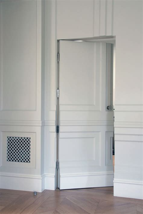 The Invisible Door by Door Writing The Doors