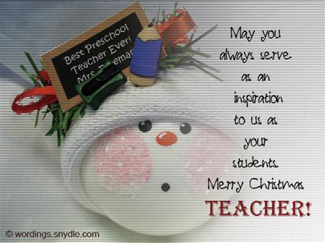 cards from teachers to students messages for teachers wordings and messages