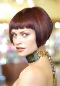 Hairxstatic angled bobs gallery 2 of 8