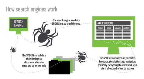 Search Workable How Search Engine Work
