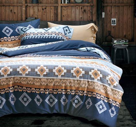 comforter inside duvet cover ethnic boho duvet cover set eikei