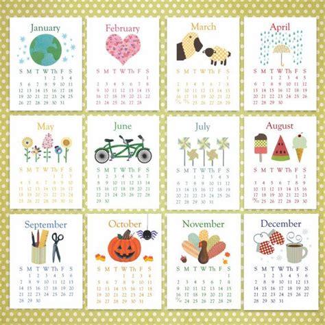 2014 desk calendar template 2014 calendar printable calendar instant desk