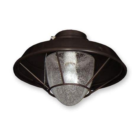 seeded glass ceiling fan 155 indoor outdoor ceiling fan light lantern style w