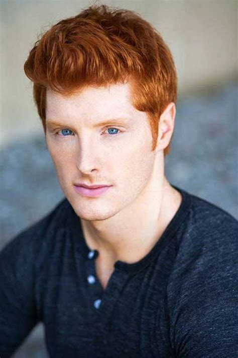 hairstyles for a redhead boy red haired guys pictures mens hairstyles 2018