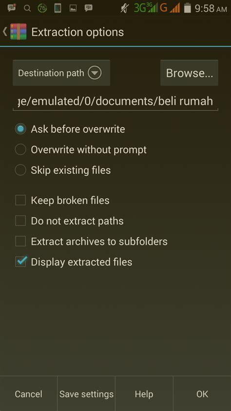 aplikasi android membuka zip rar for android aplikasi untuk membuka file rar zip di