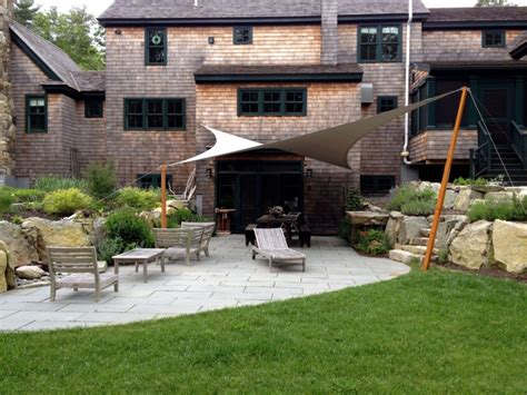 backyard awnings 20 stylish outdoor canopies for the home