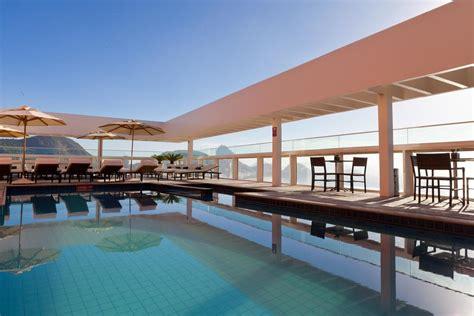 Hotel Rooms In De Janeiro by Hotel Othon Palace De Janeiro Brazil Booking