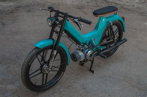 puch maxi   moped   day vintage mopeds