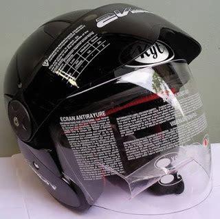 Helm Kyt 2 Vision Pink jualjakethelm helm kyt 2 vision black solid kn04
