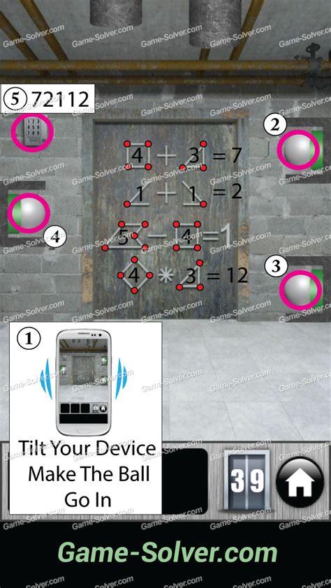 100 doors 2013 lvl 2 100 doors 2013 level 39 game solver