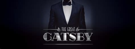 Gatsby An American The Great Gatsby An American Classic Debuts On March 10 At Barrow Civic Theatre
