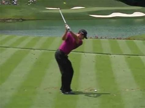 charles schwartzel swing charl schwartzel golf swing youtube