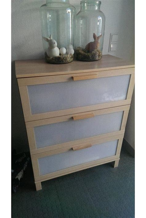 Nauhuri.com   Ikea Kommode Aneboda Birke ~ Neuesten Design
