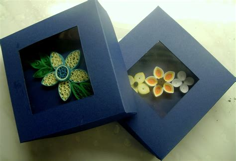 paper quilling box tutorial quilling me softly dust proof quilling boxes tutorial
