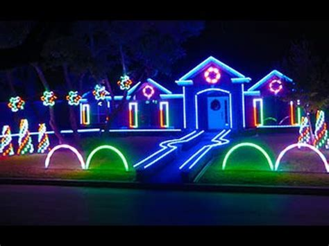 Superior Outdoor Christmas Light Show Kit #1: Hqdefault.jpg